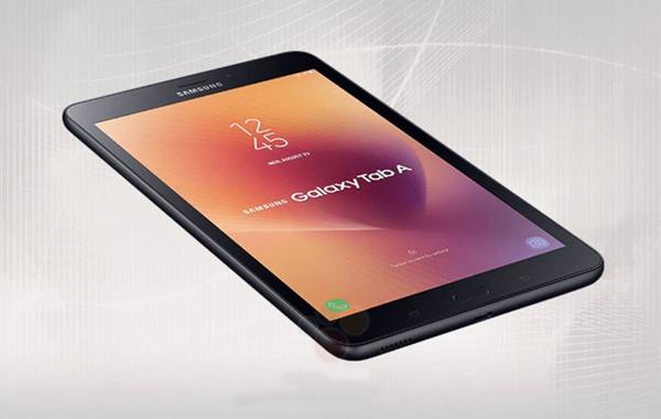 عکسهای Galaxy Tab A2 فاش شد