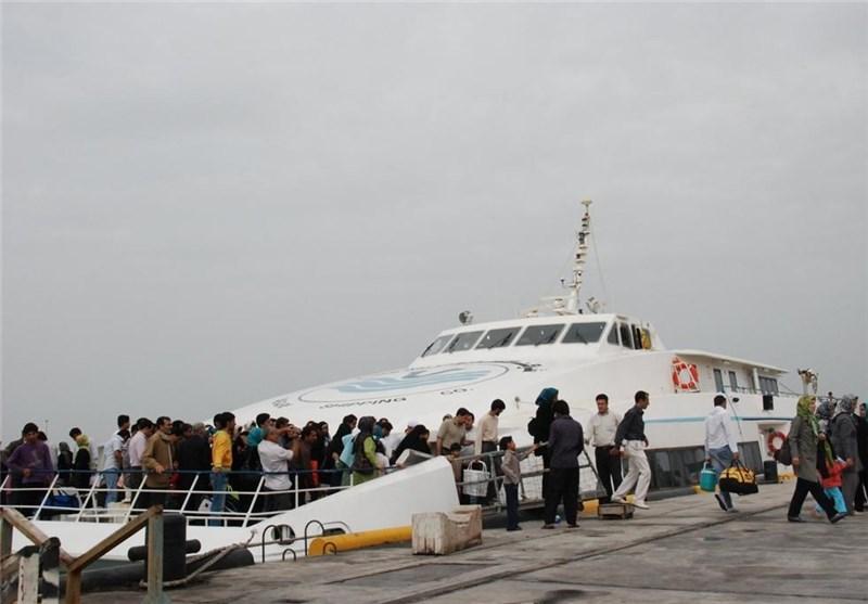 زیرساختهای گردشگری دریایی در استان بوشهر ایجاد میشود