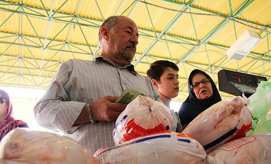 هر کیلو مرغ در خرده فروشی با چه قیمتی به فروش میرسد؟
