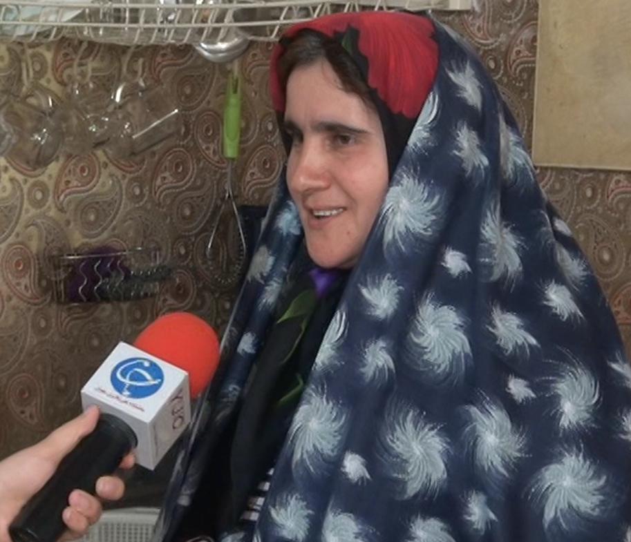 نفس تازه در جنگل های استان زنجان