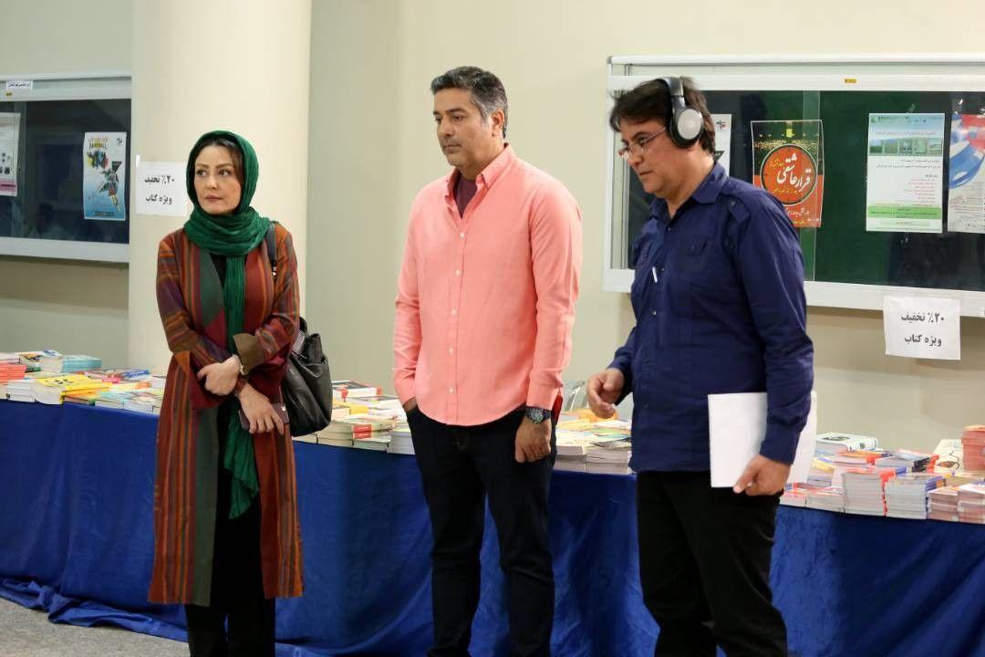 فیلم سینمایی «دو کیلومتر به کردان» به مرحله تدوین رسید