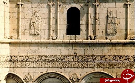 توسعه گردشگری مذهبی در قدیمیترین کلیسای مسیحیت/ظرفیتی عظیم برای سرمایه گذاری گردشگری