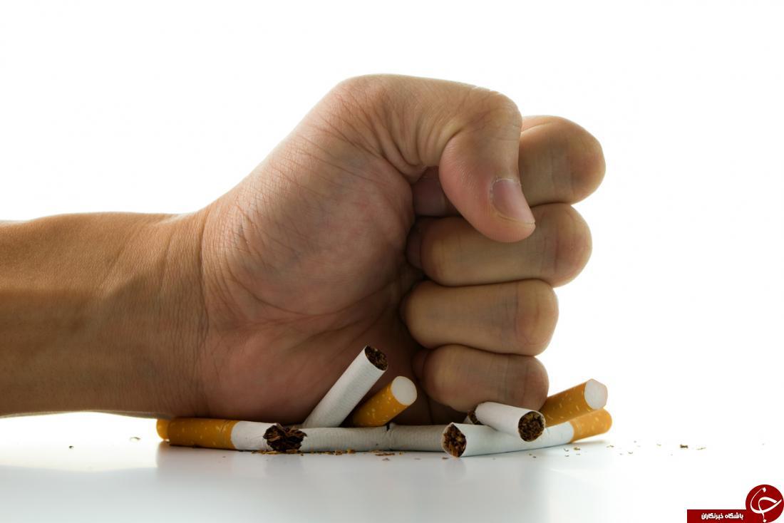 بهترین روش ترک سیگار برای افرادی که علی رغم تنفر هنوز گریبان گیر آن هستند!