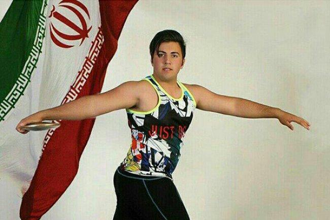 منصوری هم از مسابقات دوومیدانی قهرمانی جوانان جهان حذف شد