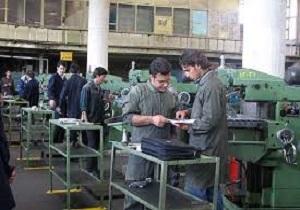 برگزاری دورههای آموزش فنی و حرفهای ویژه مددجویان زندان همدان