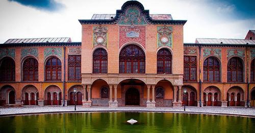 زیباترین خانههای تاریخی ایران زمین؛ از سنندج تا قزوین