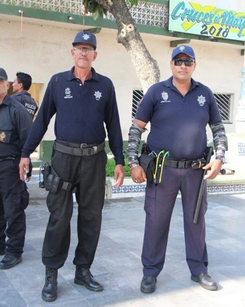 تیرکمان سلاح  جدید پلیس های مکزیکی +فیلم