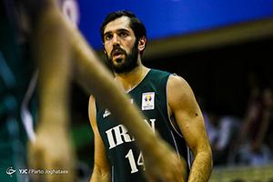 ماجرای تغییر چراغ خاموش لیست تیم ملی بسکتبال