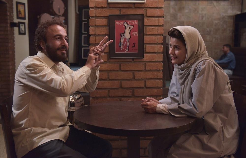 سارا بهرامی بازیگری که جسارت بازی در نقش های متفاوت را دارد