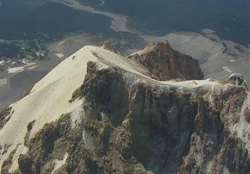 پشیمانی از خودکشی در کوهستان همه را به دردسر انداخت