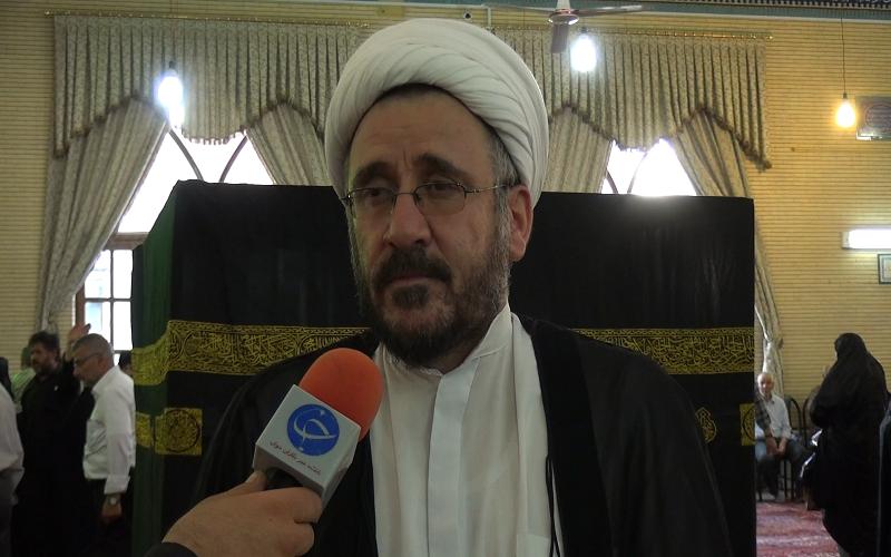 حج فرصتی بزرگ و یک گردهمایی عبادی سیاسی برای مسلمانان است