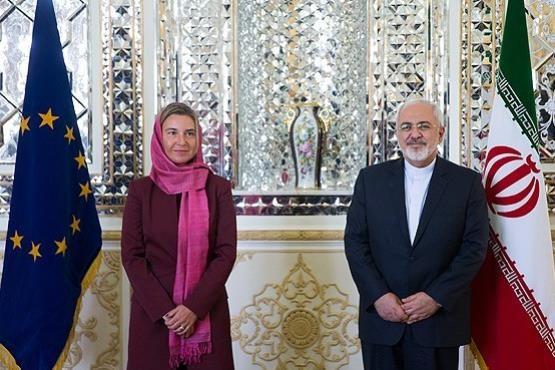 واقعیات ناگفته از روابط تجاری ایران و اروپا/ چرا اروپا از دولت روحانی، سود تجاری میبرد؟ + نمودار