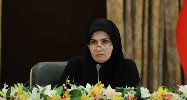 نشست شورای هماهنگی امور حقوقی دستگاههای اجرایی برگزار شد