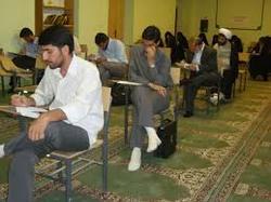 تجلیل از نفرات برتر آزمون حفظ و مفاهیم قرآن کریم استان کرمان