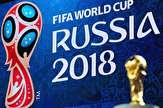 رضایت ۸۴/۲ درصدی مخاطبان رسانه ملی از پخش مسابقات جام جهانی ۲۰۱۸