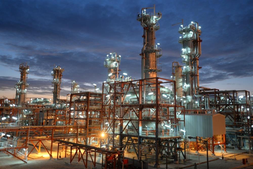 تولید حدود ۹ میلیون بشکه میعانات گازی در پالایشگاه چهارم پارس جنوبی