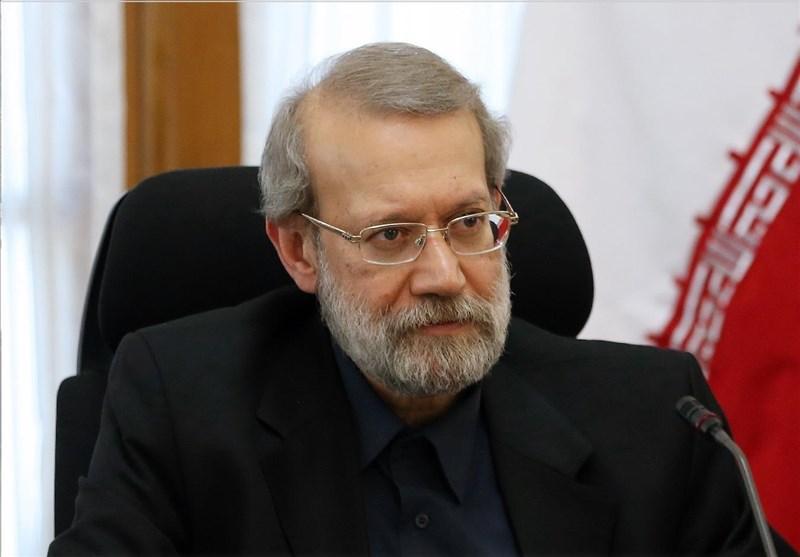 رئیس مجلس قهرمانی تیم وزنه برداری ایران در مسابقات جوانان جهان را تبریک گفت