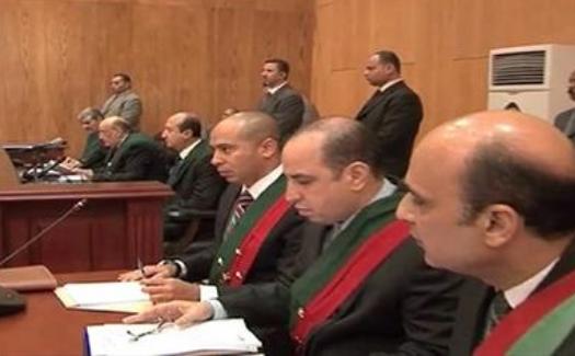 صدور احکام سنگین قضایی برای ۲۴ عضو گروه اخوان المسلمین مصر