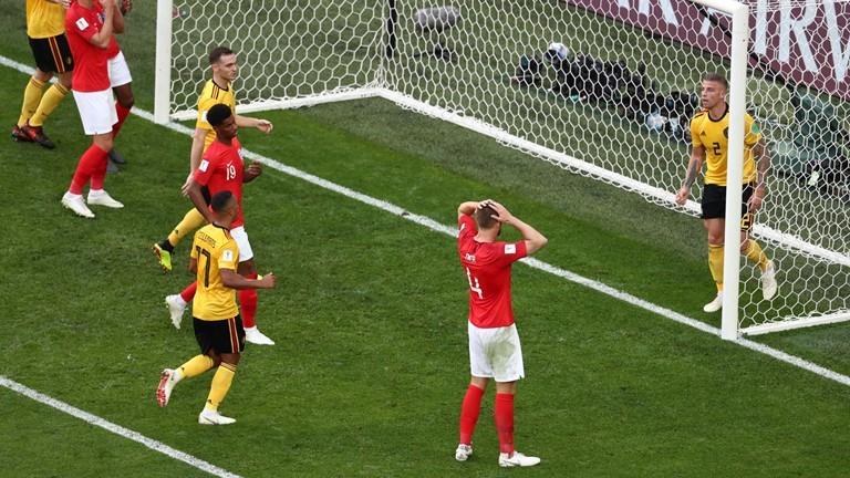 بلژیک ۲ - انگلیس صفر/ بهترین مقام تاریخ شیاطین سرخ در جام جهانی با کسب عنوان سومی