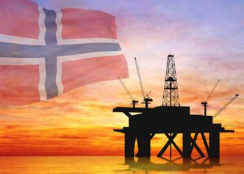 اعتصابها در بخش نفت نروژ وارد پنجمین روز شد