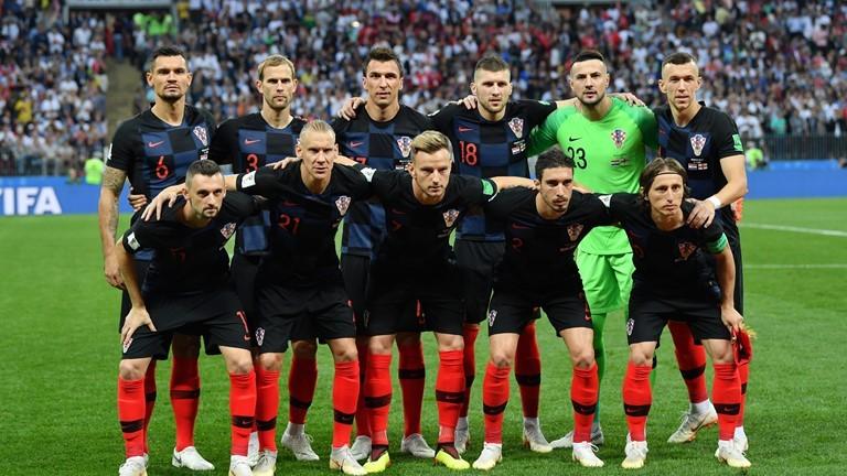 افتخارات فینالیستهای جام جهانی ۲۰۱۸ روسیه در یک نگاه