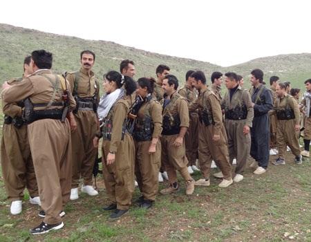 روایت شاهد عینی جنایت گروهکهای کومله و دموکرات در کردستان