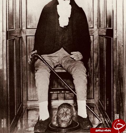 ماجرای عجیب مردهای که ۱۸۶ سال متوالی در مراسم گوناگون حضور دارد! +تصاویر