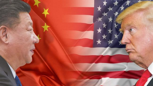 تاثیر جنگ تجاری آمریکا و چین بر زنجیره صنعتی در سراسر جهان