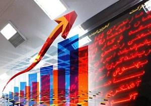 رشد ۴۰ واحدی شاخص بورس در آغاز معاملات