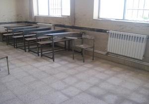 تجهیز ۲۸۳ آموزشگاه استان همدان به سیستم گرمایشی استاندارد