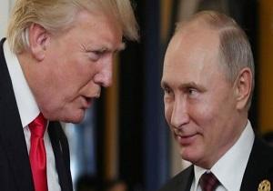ترامپ: پوتین را نمیشناسم