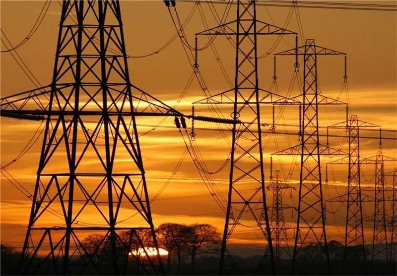 روابط عمومی/اوج مصرف برق به بالای ۵۵ هزار مگاوات بازگشت