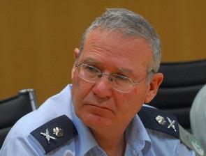 عاموس یادلین: اسرائیل توانایی اداره رویدادها در غزه را از دست داده است