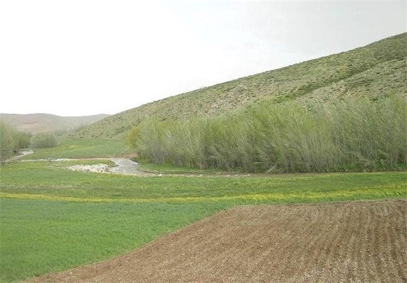 خلع ید ۱۲۹ هکتار از اراضی ملی در شهرستان ارومیه