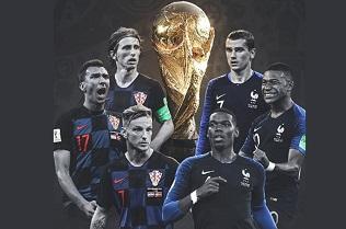 پیشبینی هوش مصنوعی از قهرمانی فرانسه در جام جهانی