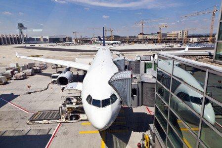 پرواز ها به عراق و نجف همچنان در حال انجام شدن است