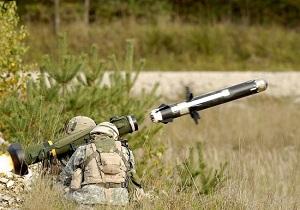 رژیم صهیونیستی نیروهای نظامی خود را با موشک ضد تانک جدید تجهیز میکند