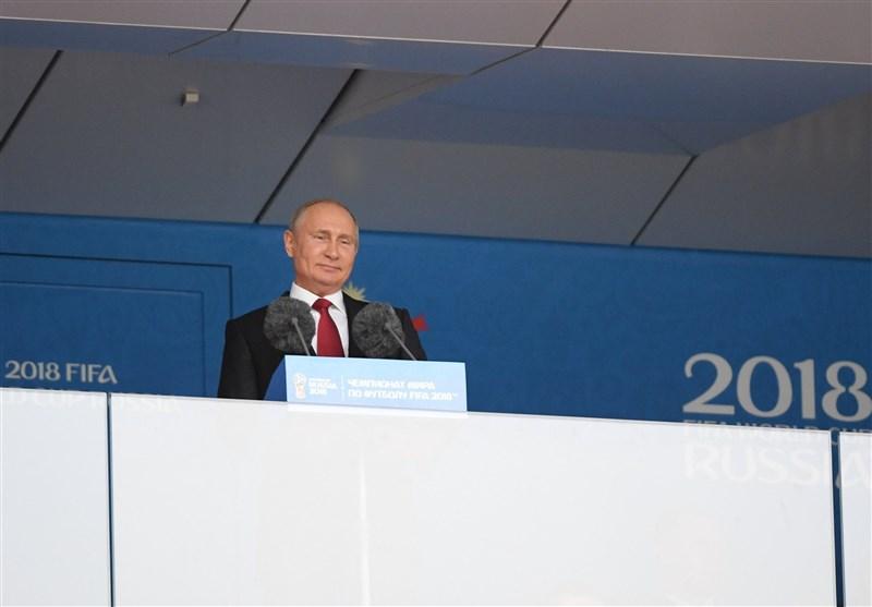 سران چه کشورهایی برای تماشای فینال جام جهانی ۲۰۱۸ روسیه پوتین را همراهی خواهند کرد؟