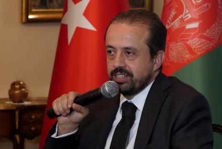 سفیر ترکیه در کابل: جنرال «دوستم» به زودی به کابل باز می گردد