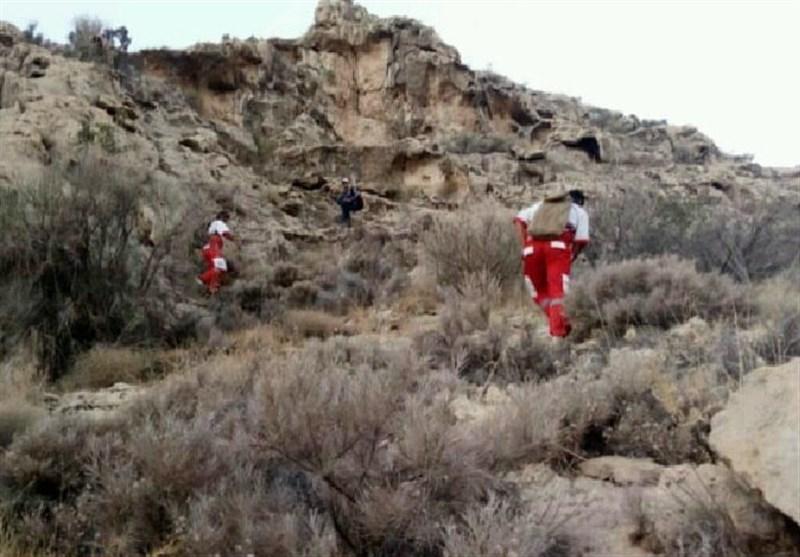 جسد کوهنورد جوان حوالی چشمه بنیون خاییز تنگستان پیدا شد