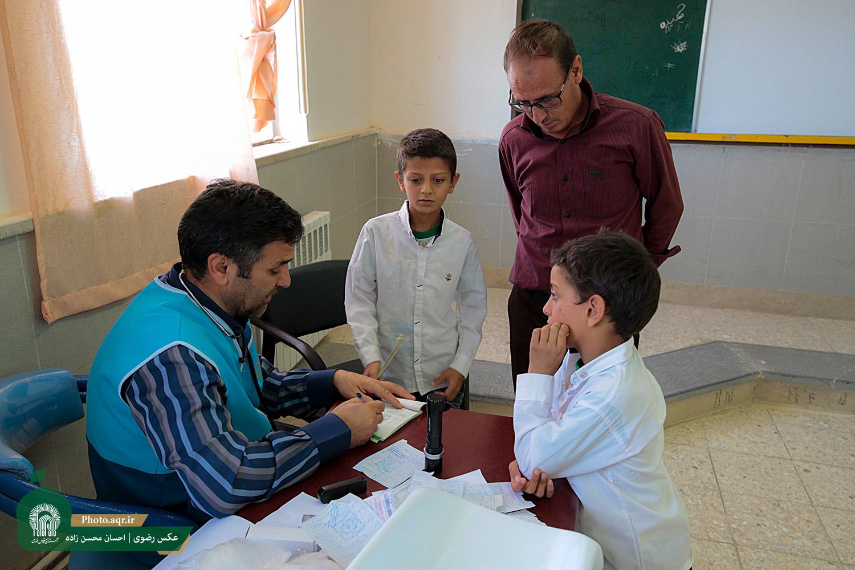 خادم یاران سلامت برای تأمین هزینههای دارو و تجهیزات پزشکی حمایت میشوند