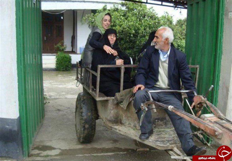 برسد به دست مسیح علی نژاد ؛ تو حتی یک عکس بی حجاب در ایران نداری!