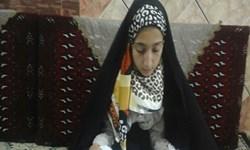 گفتگوی خواندنی با بانوی کوچک حافظ کل قرآن کریم که با ترجمه یک آیه از قرآن «عاشق چادر» شد
