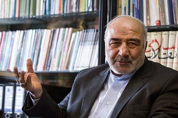 دشمنی ترامپ با ایران غیرعادی است/ با آمریکا نمی توان مذاکره کرد