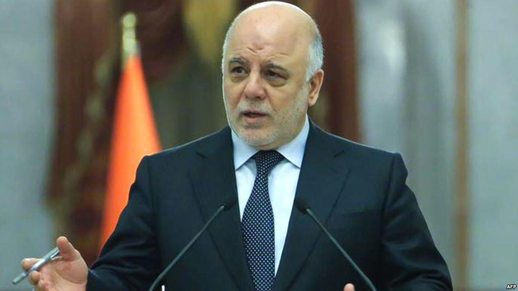 ۷ راهکار حیدر العبادی برای رسیدگی به خواستههای معترضان در عراق