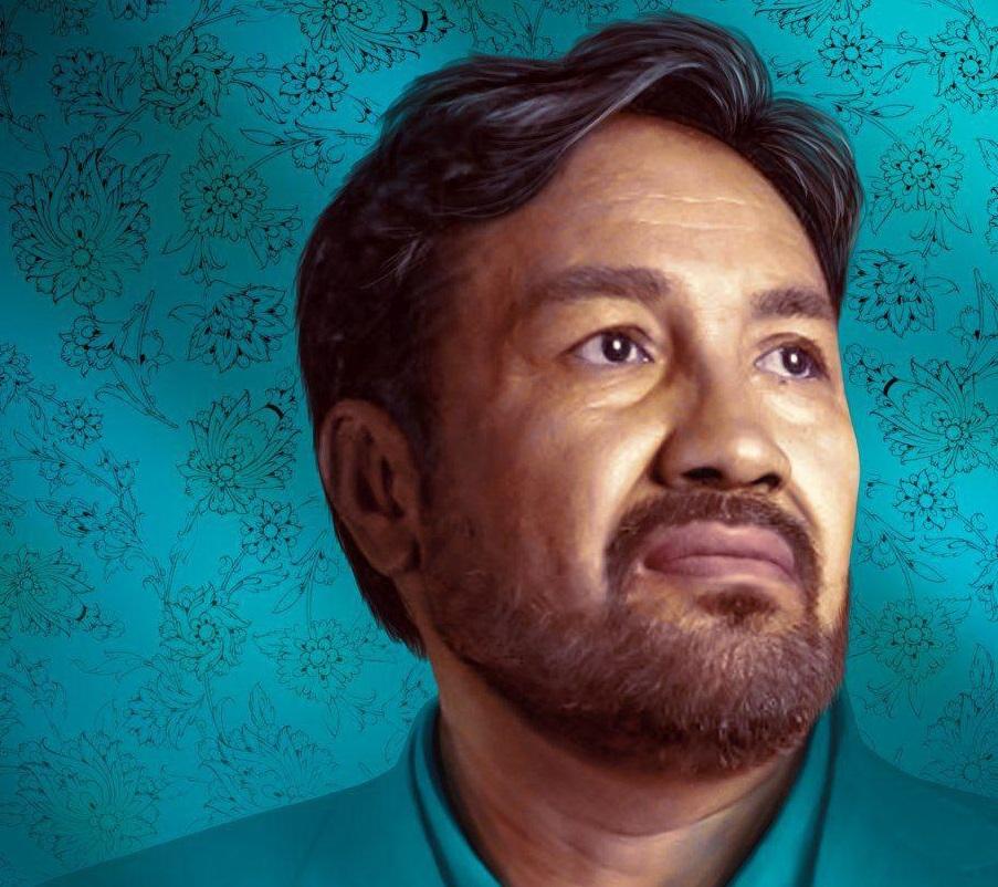 پاسداشت یک شاعر افغان در شب شاعر
