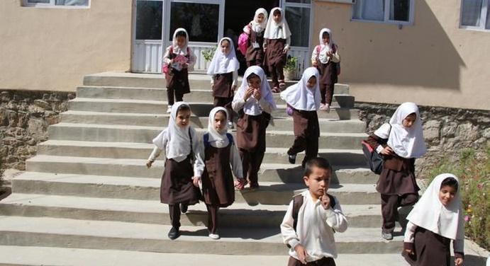 طالبان 15 مکتب در ولایت لوگر را مسدود کردند
