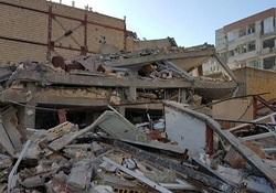 اعزام 6تیم ارزیاب به تازه آباد/ زلزله خسارت جانی نداشته است