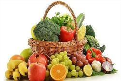 میوه و سبزیجات به جنگ آسم میروند