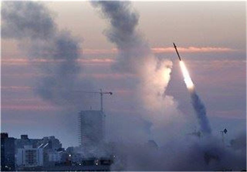 عملیاتهای استشهادی که حملات موشکی تبدل شد